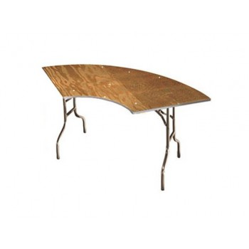 Crescent Μεγάλο τραπέζια