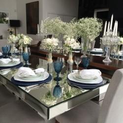 Τραπέζι Καθρέπτης