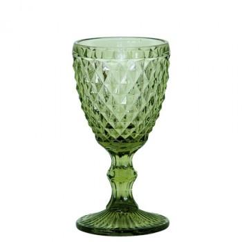 Ποτήρι Vintage Πράσινο