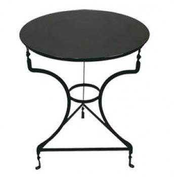 Καφενείου Μεταλλικό τραπέζια