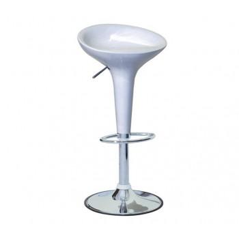 Σκαμπό Λευκό καρέκλες